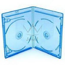 CD/DVD/Blu-ray 5.2 • бокс для дисков