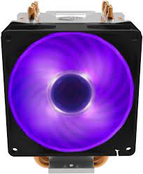 Cooler Master Hyper H410R RGB • кулер