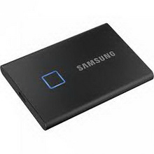 1Tb Samsung MU-PC1T0 T7 Touch • винчестер ssd usb