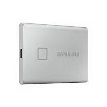 500Gb Samsung MU-PC500 T7 Touch • винчестер ssd usb