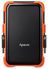 2Tb Apacer AP2TBAC630 AC630 • винчестер usb