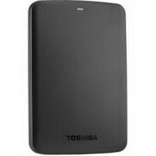 Винчестер USB 1Tb Toshiba Canvio Basics (HDTB310E)
