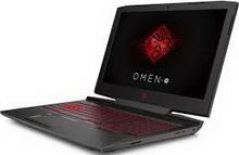 HP Omen 15 • ноутбук
