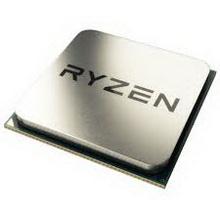 AMD Ryzen 5 1600 • процессор