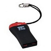 Карта памяти 32Gb Transcend microSDHC