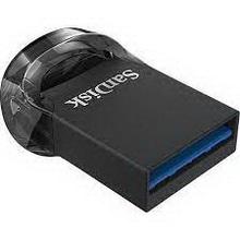 64Gb SanDisk Ultra Fit • флеш usb