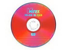 DVD R 8.5Gb 8x Mirex • диск