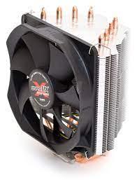 Zalman CNPS11X Performa • кулер