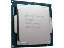 Intel Core i5-9500 • процессор