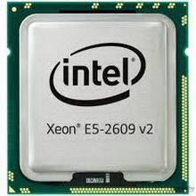 Intel Xeon E5-2609 v2 • процессор