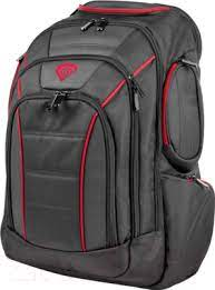 Genesis Pallad 500 15-17.3 • рюкзак