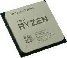 AMD Ryzen 7 3700X • процессор
