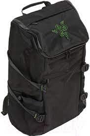 Razer Utility Backpack 17.3 • рюкзак