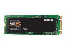 500Gb Samsung MZ-N6E500BW 860 Evo • винчестер ssd
