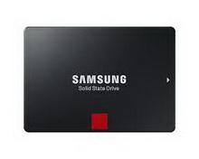 256Gb Samsung MZ-76P256BW 860 Pro • винчестер