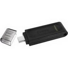 64Gb Kingston DataTraveler DT70 • флеш usb