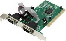 COM контроллер Espada PIO9835
