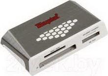 8Gb-24000 Kingston FCR-HS4 • картридер