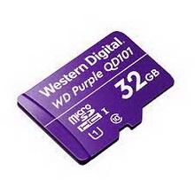 microSD 32Gb WD • карта памяти