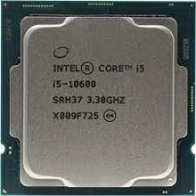 Intel Core i5-10600 • процессор