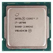 Intel Core i7-10700 • процессор