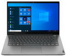 Lenovo ThinkBook 14 G2 ITL • ноутбук