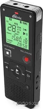 Ritmix RR-820 8Gb • диктофон