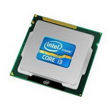 Intel Core i3-4170 • процессор