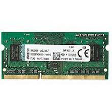 4Gb-12800 Kingston • память sodimm