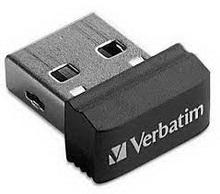 32Gb Verbatim Nano • флеш usb
