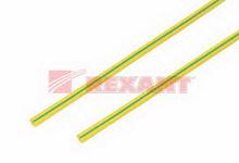 Rexant 4.0/2.0 мм • термоусадка