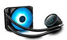 DeepCool GammaXX L120 • кулер