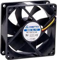 Chieftec AF-0925PWM • вентилятор