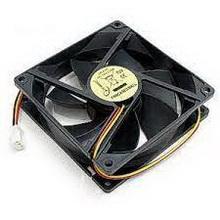 Gembird 90x90x25 • вентилятор