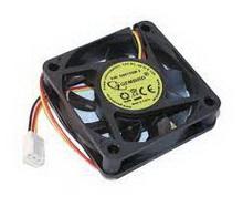Gembird 60x60x15 • вентилятор