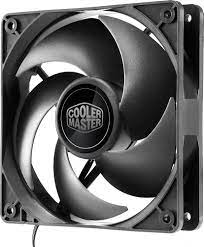 Cooler Master Silencio FP120 PWM • вентилятор