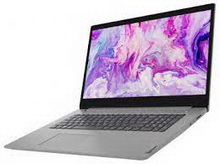 Lenovo IdeaPad 3 17IML05 • ноутбук