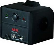 AEG Protect Office GE • фильтр сетевой