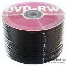 DVD RW 4.7Gb 4x Mirex 50 • диск