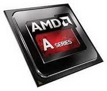 AMD A8-9600 • процессор
