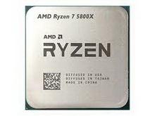 AMD Ryzen 7 5800X • процессор