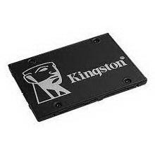 512Gb Kingston SKC600 KC600 • винчестер ssd