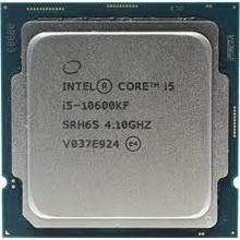 Intel Core i5-10600KF • процессор