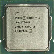 Intel Core i7-10700KF • процессор