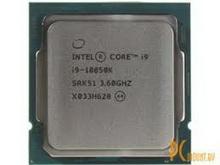 Intel Core i9-10850K • процессор