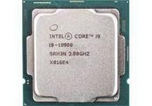 Intel Core i9-10900 • процессор