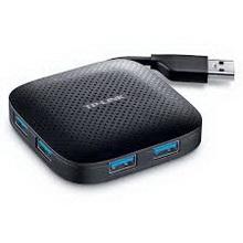 Разветвитель USB TP-Link UH400