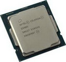 Intel Celeron G6600 • процессор