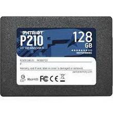 128Gb Patriot P210 • винчестер ssd