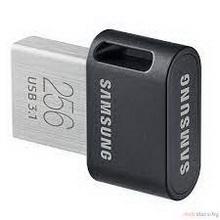 256Gb Samsung Fit Plus • флеш usb